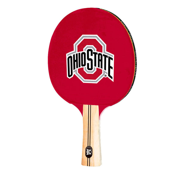 Ohio State Table Tennis Paddle