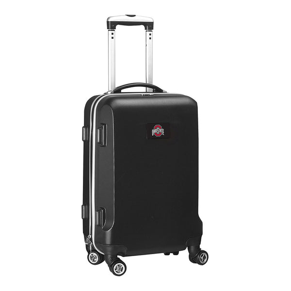 "Ohio State 20"" Carry On Hardcase Spinner Luggage"