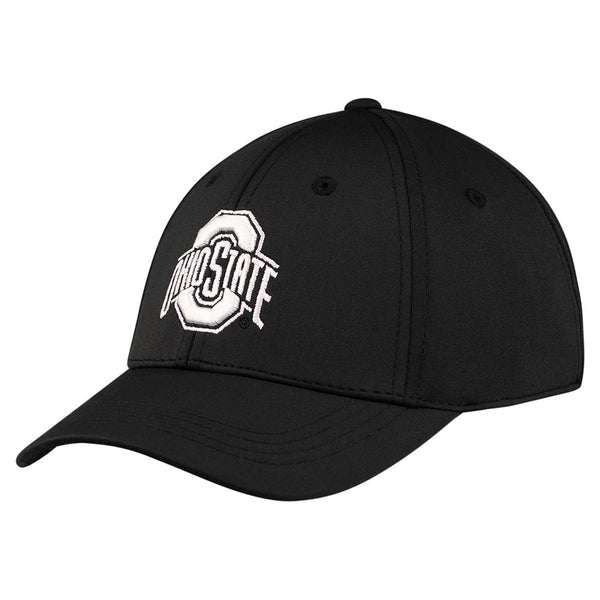 Youth Ohio State Buckeyes Phenom Flex Hat