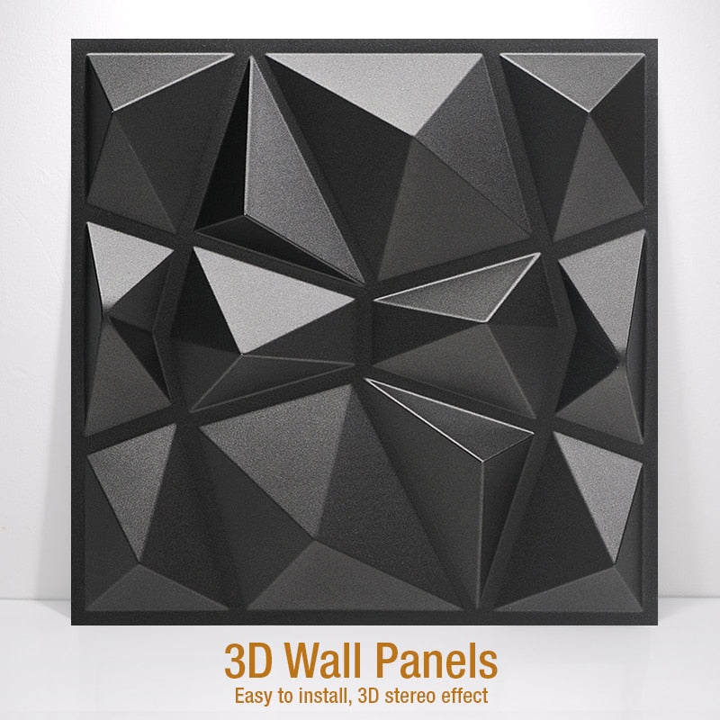 3D Wall panel - available in all colors