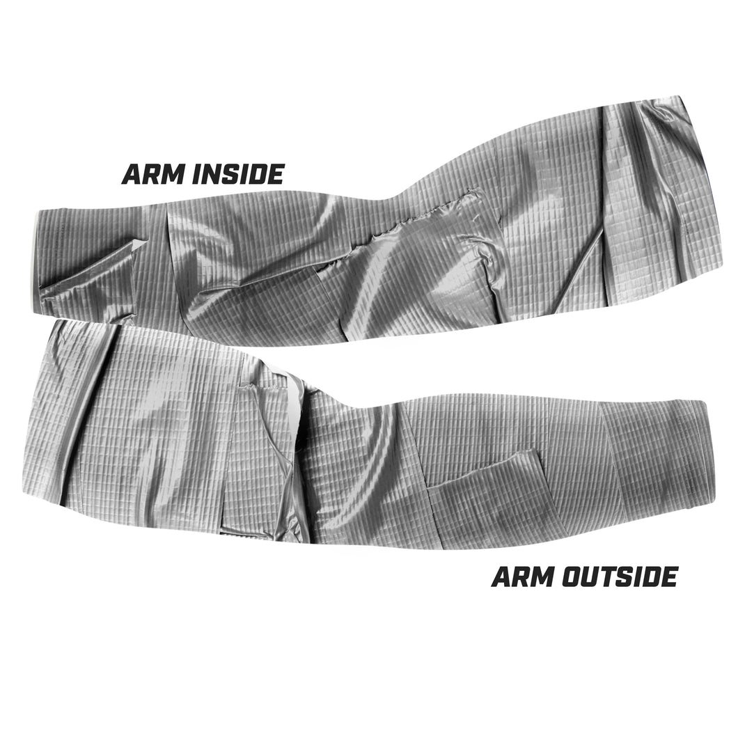 Duct Tape - Arm Sleeves