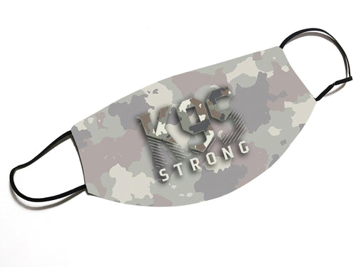 K9's For Warriors - STRONG - JAXGFX