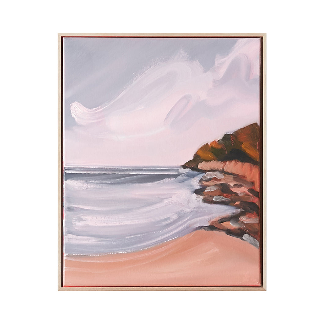 Coastal Claims ~ Original Art