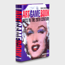 Load image into Gallery viewer, Art Game Book