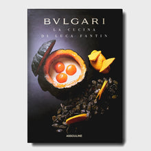 Load image into Gallery viewer, Bulgrari: La Cucina di Luca Fantin