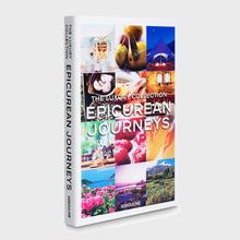 Load image into Gallery viewer, The Luxury Collection: Epicurean Journeys