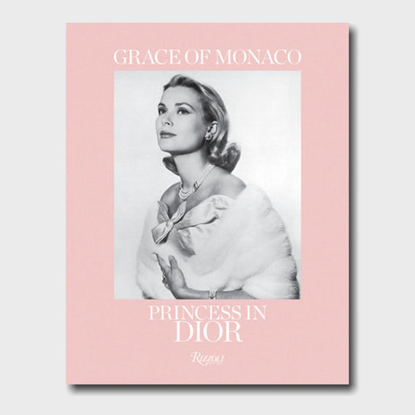 Grace of Monaco: Princess in Dior