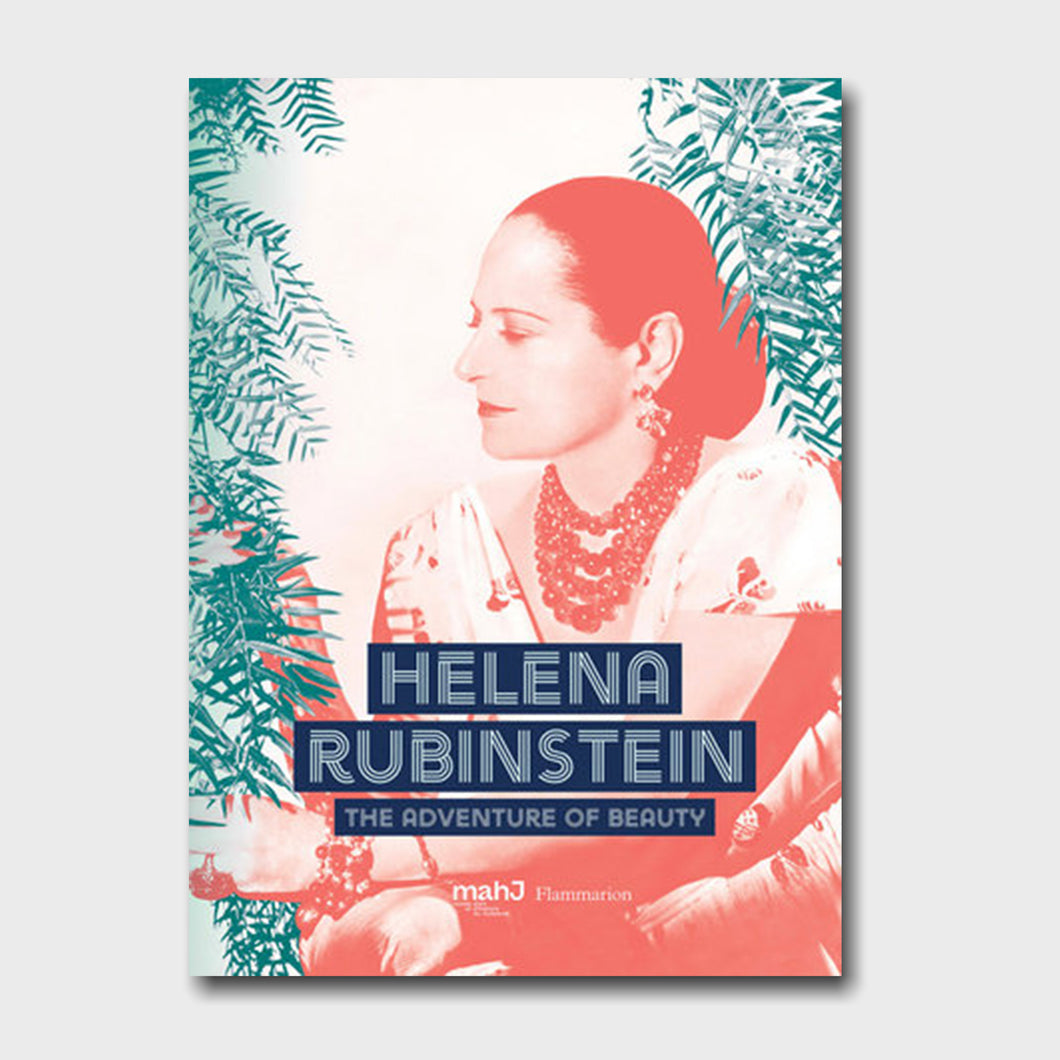 Helena Rubinstein: The Adventure of Beauty