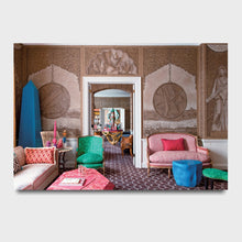 Load image into Gallery viewer, Rooms with a History: Interiors and their Inspirations