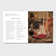 Load image into Gallery viewer, The Art of the Host: Recipes And Rules For Flawless Entertaining