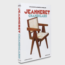 Load image into Gallery viewer, Catalogue Raisonné du Mobilier: Jeanneret Chandigarh