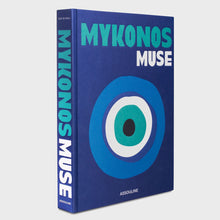 Load image into Gallery viewer, Mykonos Muse