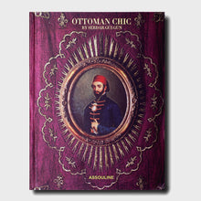 Load image into Gallery viewer, Ottoman Chic