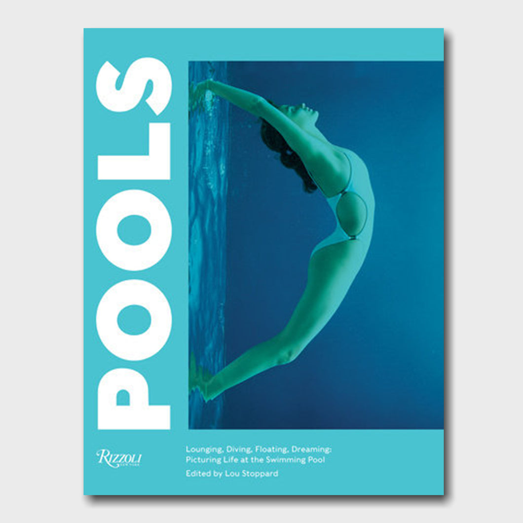 Pools: Lounging, Diving, Floating, Dreaming