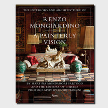 Load image into Gallery viewer, The Interiors and Architecture of Renzo Mongiardino: A Painterly Vision