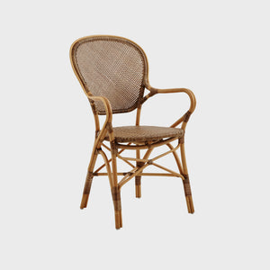 Rossini Dining Arm Chair