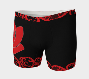 Team Venom Big Red Boxer Briefs