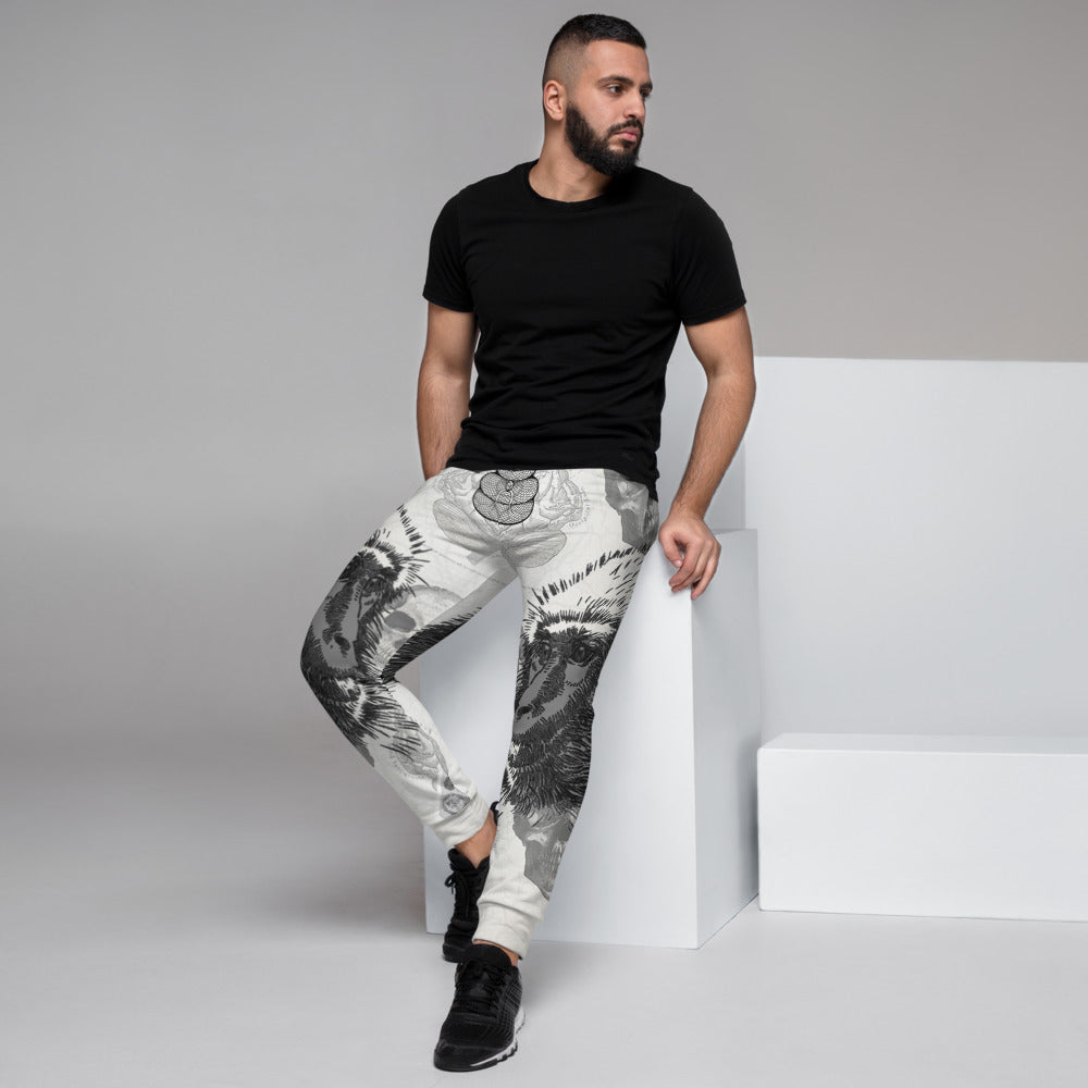 Monkey Business Men Joggers XS-3XL
