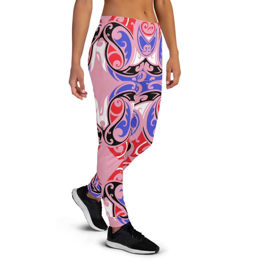 Women's Joggers XS - 3XL Dazza Pride Design by Tings