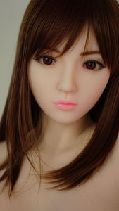 "Poupée sexuelle DollHouse 168 Doll EVO 170cm. (5'7"") Cat."