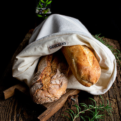 "Eco bread bag ""Standard"""