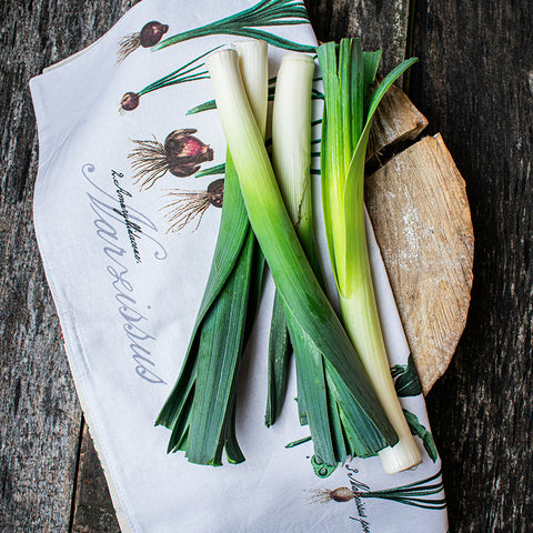 "Napkin for storage of greens ""Narcissus"""