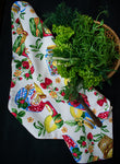 "Napkin for storage of greens ""Marmalade"""