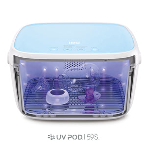 T5 XL UV-C Sterilizer Box