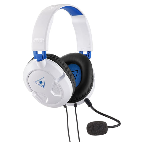 Turtle Beach - Ear Force Recon 50P - White Xbox PS4 PC