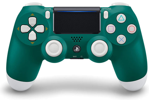 PS4 Controller Alpine Green Dualshock 4