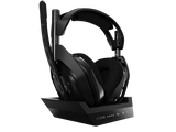 Astro A50 headset bundle for ps4 pc