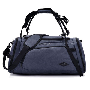 Men Travel Canvas Bag Luggage - Pack For Paradise