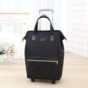 Travel Trolley Bag - Pack For Paradise