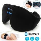 JINSERTA Bluetooth 5.0 3D Wireless Sleep Mask - Pack For Paradise