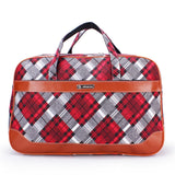 Women Canvas Duffle Bag - Pack For Paradise