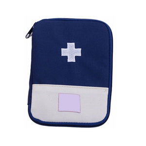 Portable Rescue Box Storage Bag First Aid Kit - Pack For Paradise