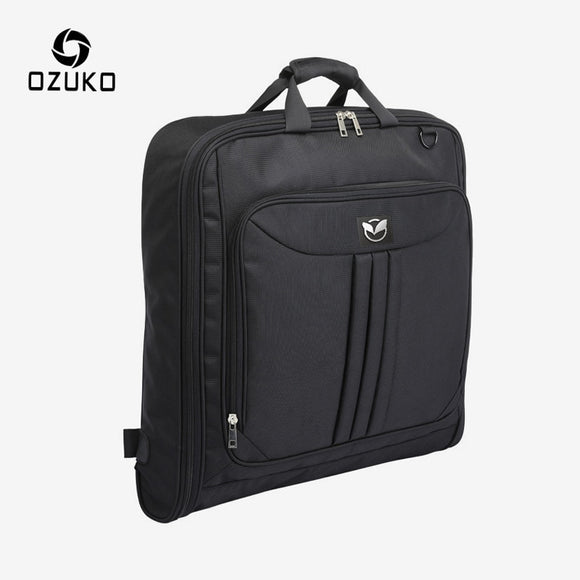 Multifunction Travel Bag/ Luggage Bag Waterproof - Pack For Paradise