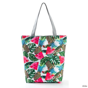 Eco Friendly Shopping Bag High Quality - Pack For Paradise