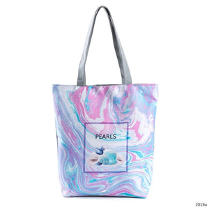 Miyahouse Summer Beach Bag - Pack For Paradise
