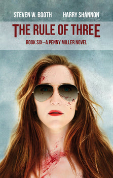 The Rule of Three - Penny Miller Book Six