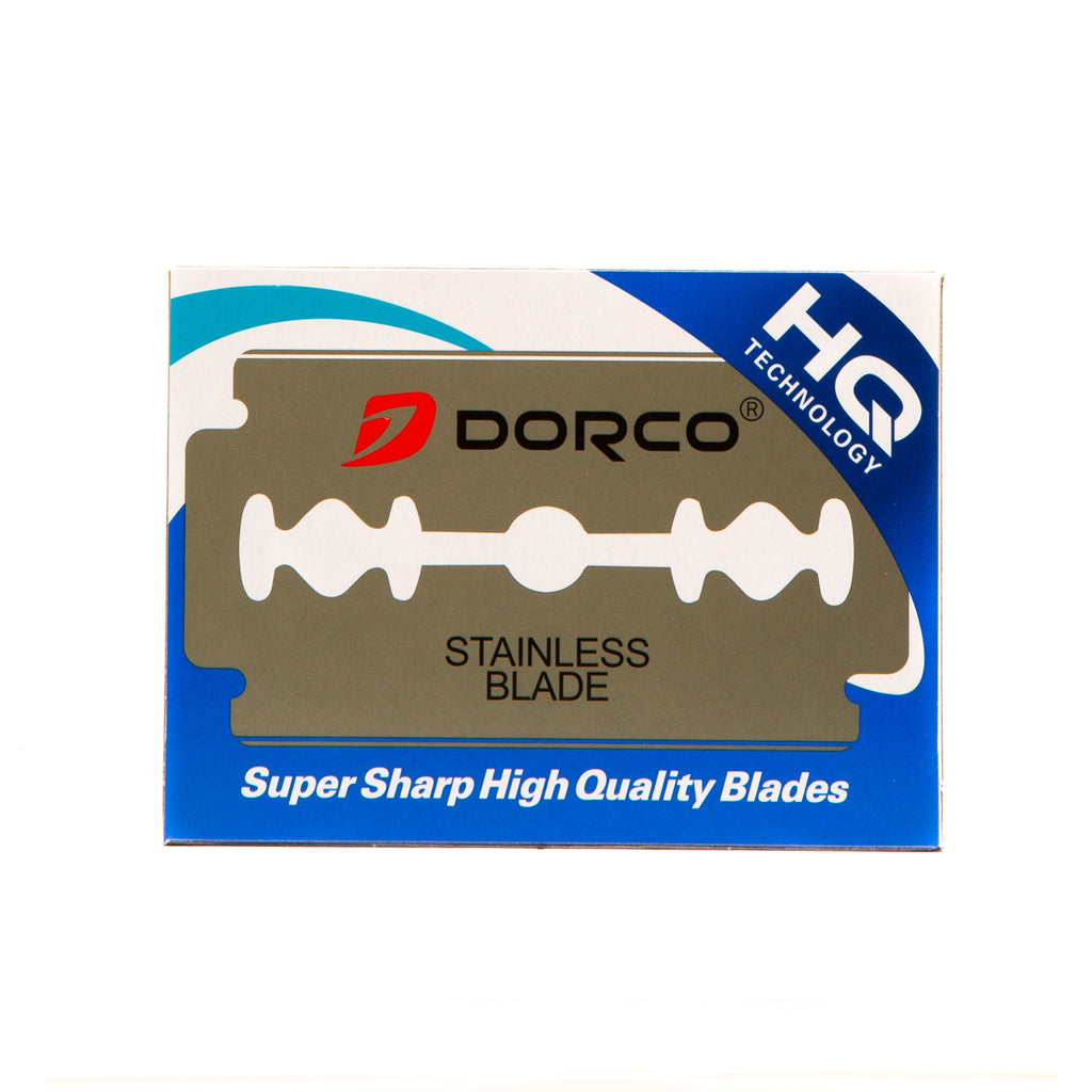 DORCO - HIGH QUALITY BLADES - Agiva Gel