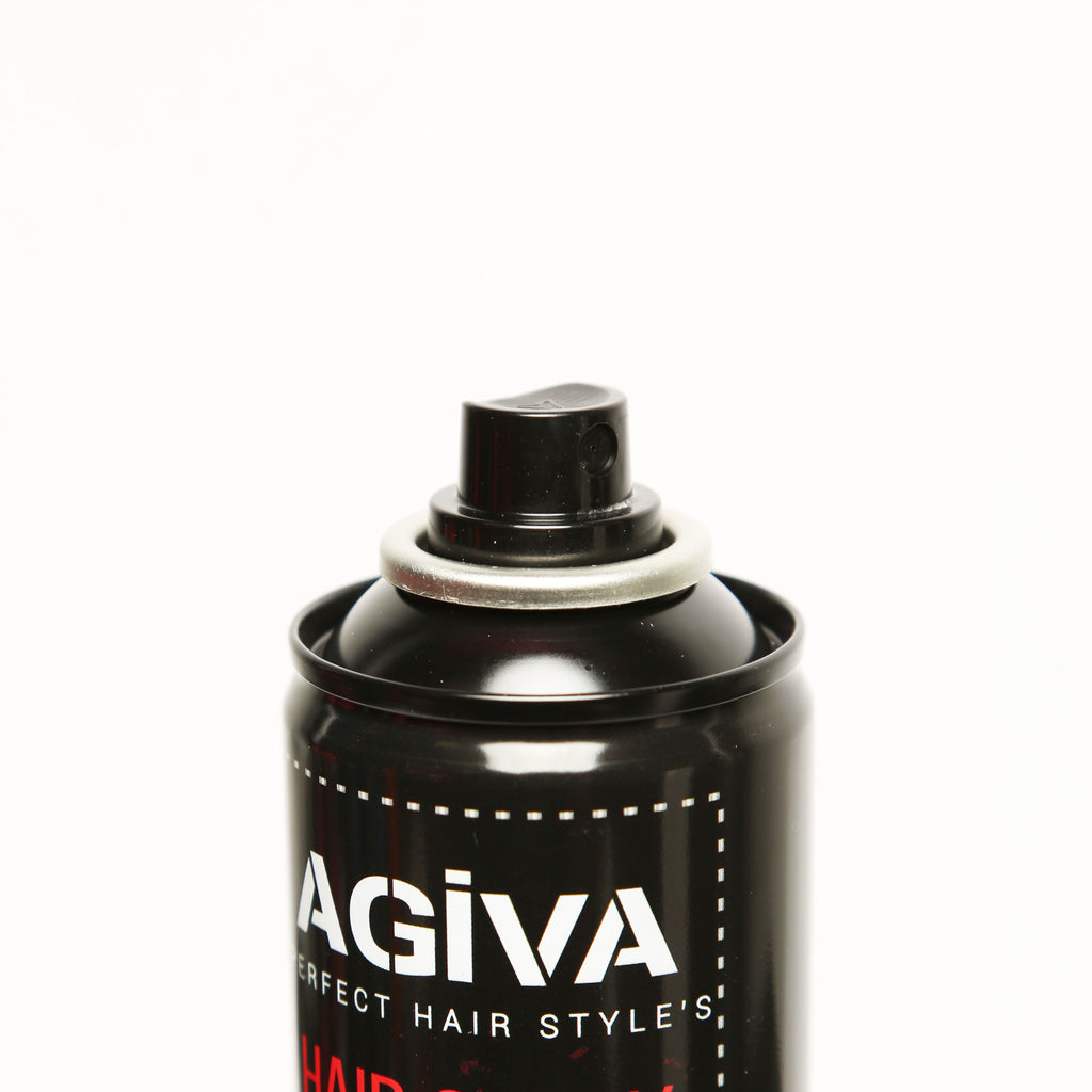 AGIVA HAIR STYLING GUM SPRAY 03 EXTRA STRONG HOLD 400 ML