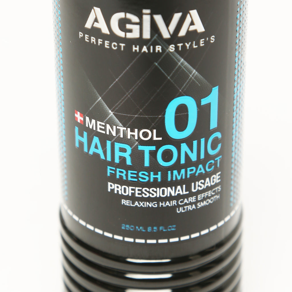 AGIVA HAIR TONIC 250 ML - Agiva Gel