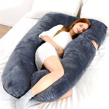 Load image into Gallery viewer, Comfortable Pregnancy Pillow