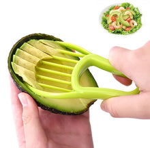Load image into Gallery viewer, 3-in-1 Avocado Slicer