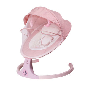 Bluetooth Remote Control Cradle Chair Baby Rocking Chair