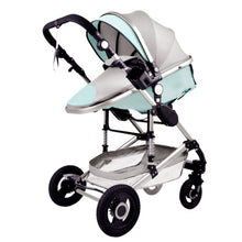 Load image into Gallery viewer, 3 in 1 Baby Stroller Multifunctional  Safety Baby Carriage for Baby