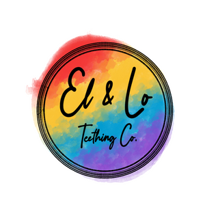 El & Lo Teething Co.