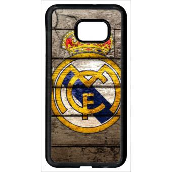 Coque samsung galaxy s6 edge+ plus real madrid