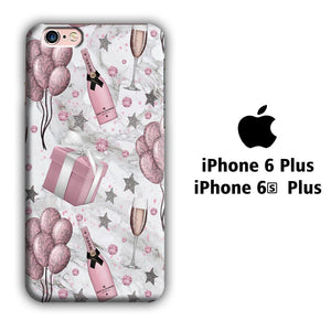 Collage Make it Swing iPhone 6 Plus | 6s Plus 3D coque custodia fundas